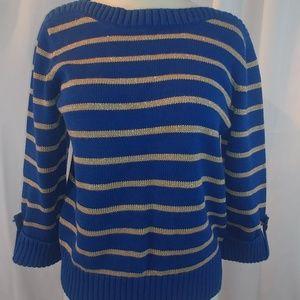 Jones New York Signature Petite Sweater